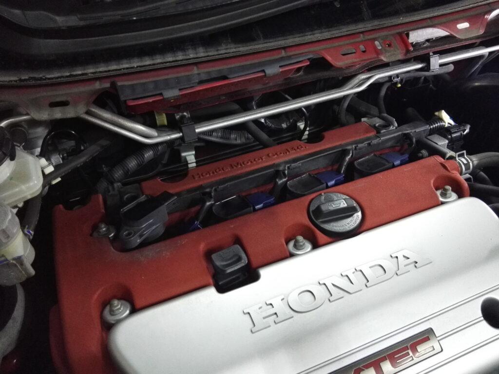 FN2車検